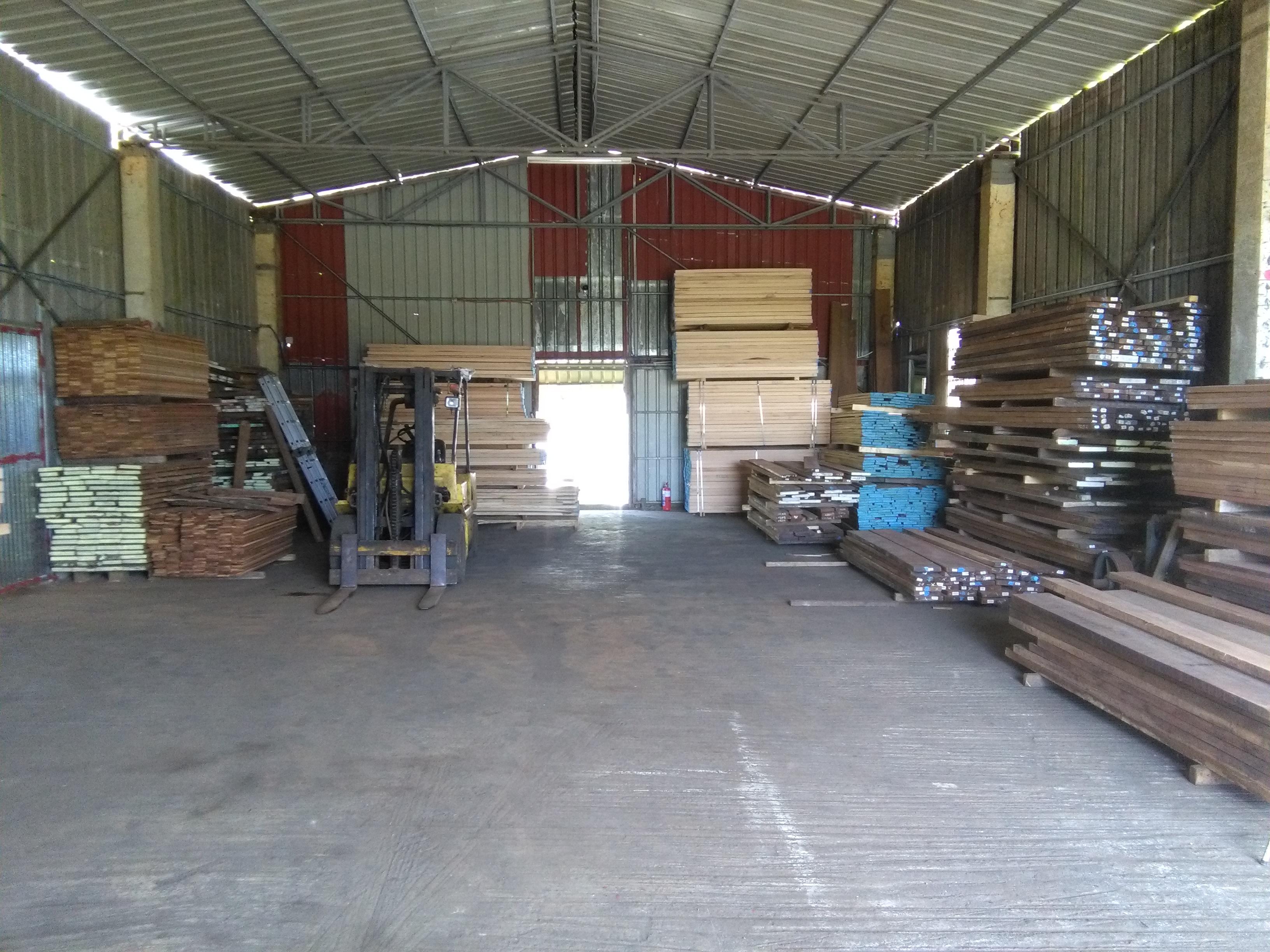Timber Merchant Software Mauritius